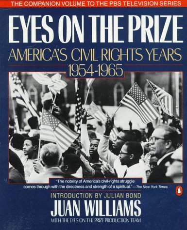Eyes on the Prize America's Civil Rights Years, 1954-1965  1998 edition cover