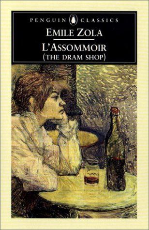 L' Assommoir   2000 9780140447538 Front Cover