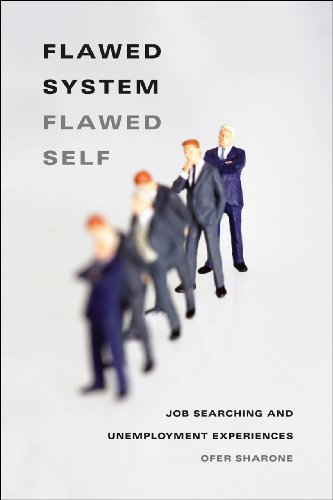 Flawed System, Flawed Self Job Searching and Unemployment Experiences  2013 edition cover