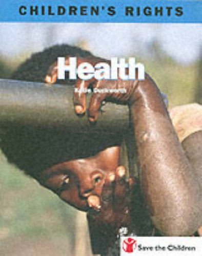 Health (Children's Rights) N/A edition cover