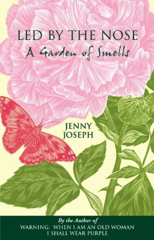 Led by the Nose A Garden of Smells  2002 edition cover