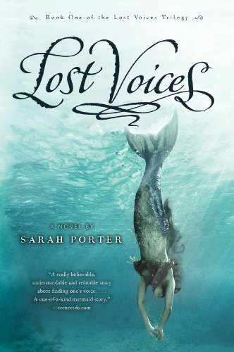 Lost Voices  N/A 9780547482538 Front Cover