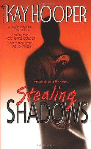 Stealing Shadows   2000 edition cover