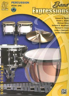 Percussion   2005 edition cover