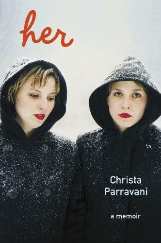Her A Memoir  2013 edition cover