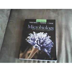 Microbiology An Introduction  2005 edition cover