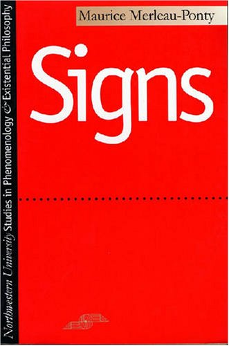 Signs   1964 edition cover