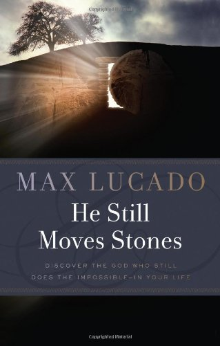 He Still Moves Stones   1999 edition cover