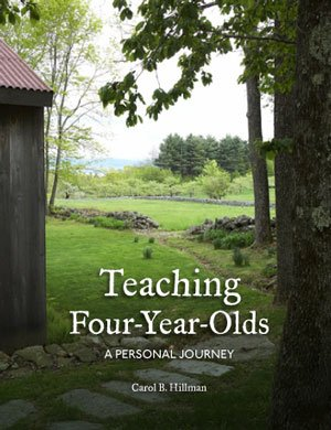 TEACHING FOUR-YEAR-OLDS N/A edition cover