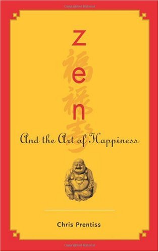 Zen and the Art of Happiness   2006 edition cover
