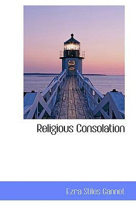 Religious Consolation:   2009 edition cover
