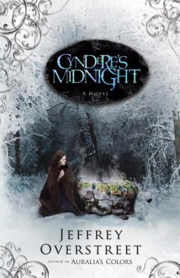 Cyndere's Midnight A Novel  2008 9781400072538 Front Cover