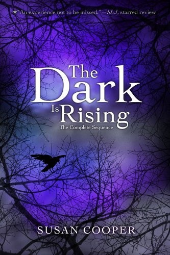 Dark Is Rising  N/A edition cover