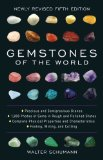 Gemstones of the World  5th 2013 (Revised) edition cover