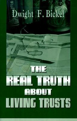 Real Truth about Living Trusts  N/A edition cover