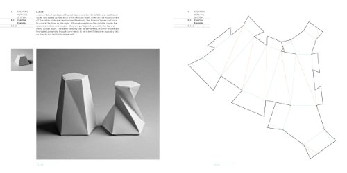 Structural Packaging Design Your Own Boxes and 3-D Forms  2012 edition cover