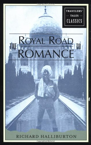 Royal Road to Romance   2000 edition cover
