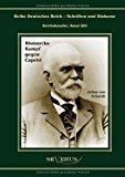 Leo Graf von Caprivi. Bismarcks Kampf gegen Caprivi: Übertragung von Fraktur in Antiqua und Nachdruck der Originalausgabe von 1920 N/A edition cover