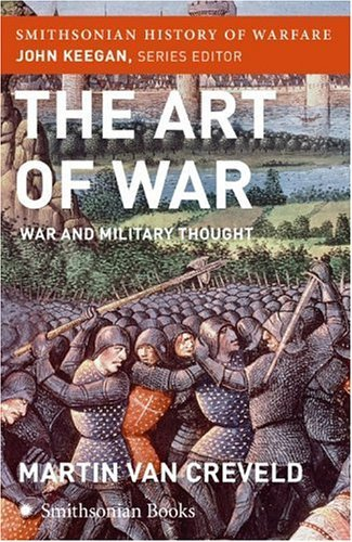 Art of War War and Military Thought N/A edition cover