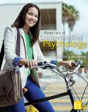 ESSENTIALS OF UNDERSTAND.PSYCH.-ACCESS  N/A edition cover