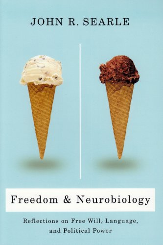 Freedom and Neurobiology Reflections on Free Will, Language, and Political Power  2008 9780231137539 Front Cover