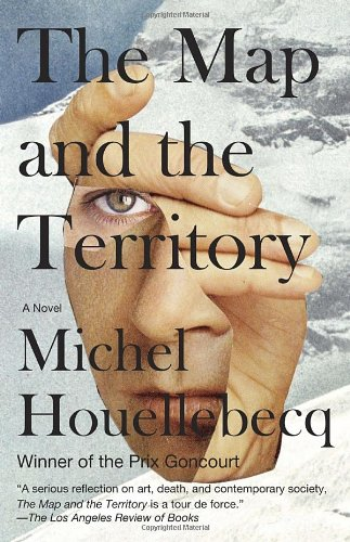 Map and the Territory  N/A edition cover