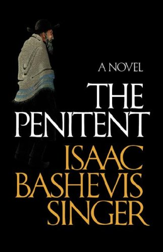 Penitent   2007 edition cover