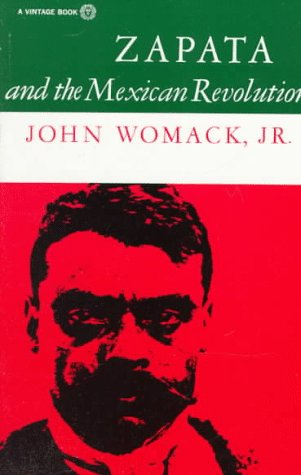Zapata and the Mexican Revolution  N/A edition cover