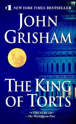 King of Torts   2003 edition cover