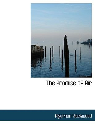 The Promise of Air:   2008 edition cover