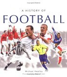 A History of Football N/A edition cover