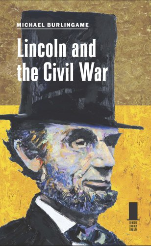 Lincoln and the Civil War   2011 edition cover