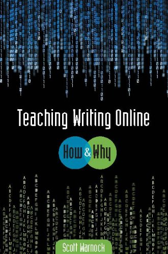 Teaching Writing Online : How and Why N/A edition cover