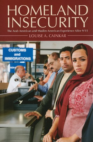 Homeland Insecurity   2011 edition cover