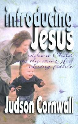 Introducing Jesus  2000 9780882708539 Front Cover