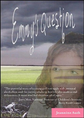 Emmy's Question N/A edition cover