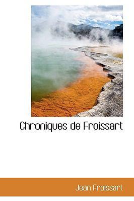 Chroniques de Froissart  2009 edition cover