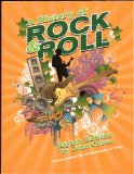 HISTORY OF ROCK+ROLL >CUSTOM<           N/A 9781269210539 Front Cover