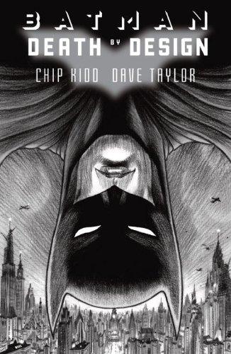 Batman: Death by Design   2012 9781401234539 Front Cover