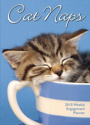 Cat Naps   2009 9781416283539 Front Cover