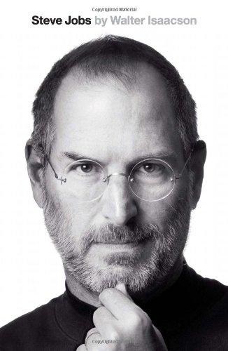 Steve Jobs   2011 9781451648539 Front Cover