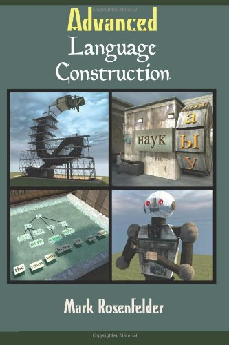 Advanced Language Construction  N/A edition cover