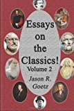 Essays on the Classics!  N/A 9781493781539 Front Cover