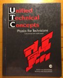 Unified Technical Concepts in Physics 3rd (Supplement) edition cover