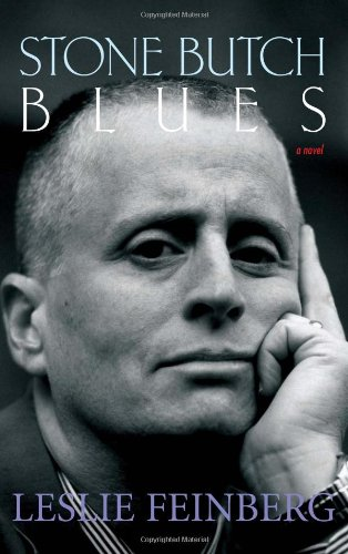 Stone Butch Blues   2003 edition cover