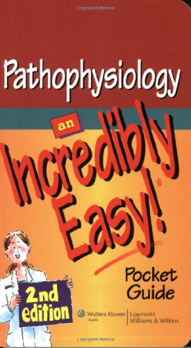 Pathophysiology  2nd 2010 (Revised) edition cover