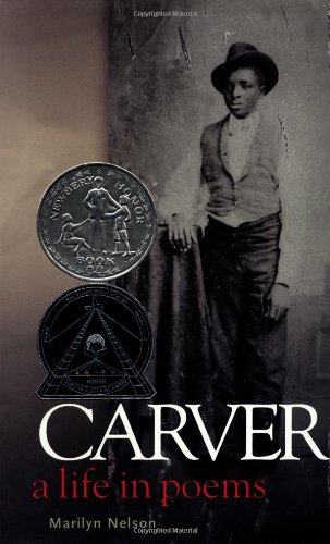 Carver A Life in Poems  2001 edition cover