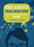 Savvy Social Media Guide  N/A edition cover