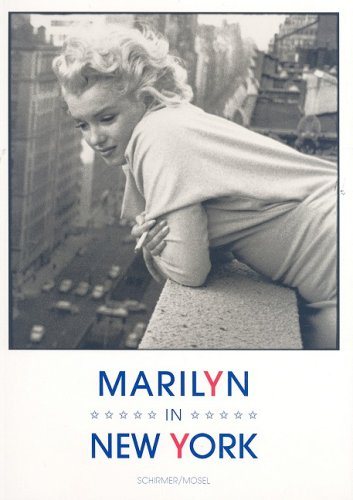 Marilyn in New York   2008 9783829603539 Front Cover