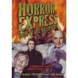 Horror Express (1972) System.Collections.Generic.List`1[System.String] artwork